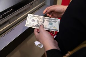 Cash is king when it comes to government assistance Photographer: John Moore/Getty Images