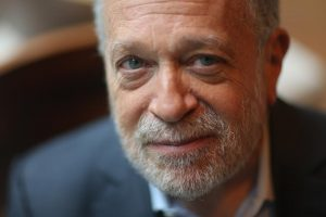 The U.S. could afford to give every American $1,875 stimulus checks for eight months for the same cost as the tax cuts that Trump passed in 2017, Robert Reich argued last week. (Toronto Star via Getty Images)