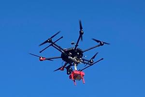 Photo: DroneUp