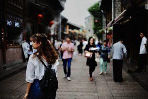 people in a city alice haley-lawrence-eWYGa88K0Yg-unsplash