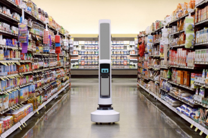 supermarket automation